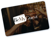 be my guest cart